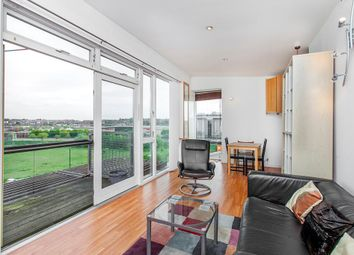 Thumbnail 1 bed flat for sale in Southern Way, London