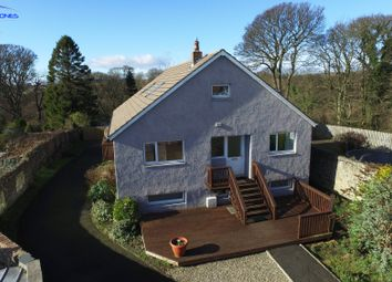 Thumbnail 5 bed detached house for sale in The Causeway, Kennoway