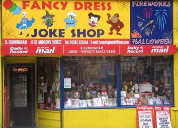 Retail premises for sale in St Andrews Street, Dundee DD1