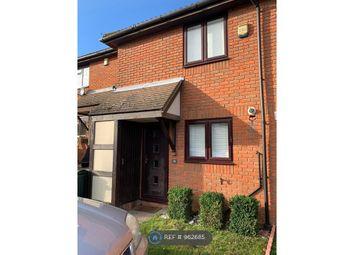 2 bed end terrace house to rent in Turner Road, Bean, Dartford DA2