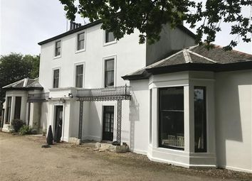 Thumbnail 3 bed flat for sale in Solsgirth House, Kirkintilloch