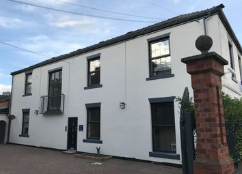 Thumbnail 3 bed flat to rent in Broomhall Street, Broomhall, Sheffield