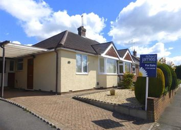Thumbnail 3 bed semi-detached bungalow for sale in Riverdale Close, Old Town, Swindon