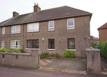 Thumbnail 3 bed flat to rent in Kirkland Drive, Methil, Leven