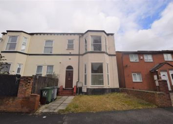Thumbnail 2 bed flat to rent in Chesnut Grove, Tranmere, Birkenhead