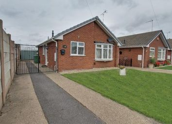 Thumbnail 2 bed semi-detached bungalow to rent in Windsor Drive, Warsop, Mansfield, Nottinghamshire