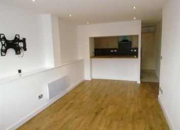 2 bed flat to rent in The Pinnacle, High Road, Chadwell Heath, Romford RM6