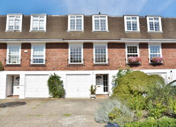 4 bed terraced house for sale in Langwood Chase, Teddington TW11