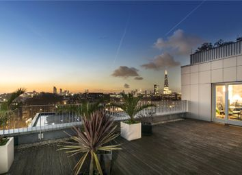 Thumbnail 2 bed flat for sale in Bolanachi Building, Spa Road, London