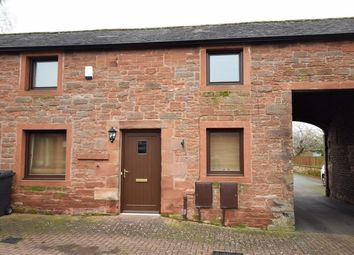Thumbnail 2 bed semi-detached house to rent in Scotby Village, Scotby, Carlisle