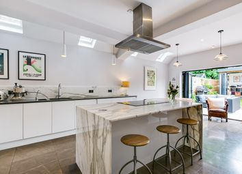 Thumbnail 5 bed terraced house for sale in Boundaries Road, London