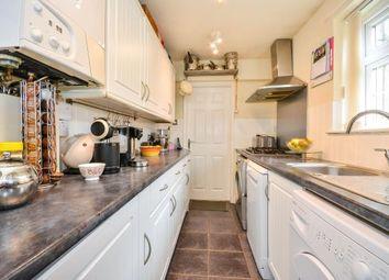 Thumbnail 3 bed terraced house for sale in Ridgeway Terrace, Warsop, Mansfield, Nottinghamshire