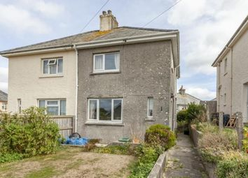 Thumbnail 2 bed semi-detached house for sale in Truro, Cornwall