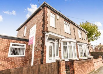 Thumbnail 2 bedroom semi-detached house for sale in Parton Street, Hartlepool