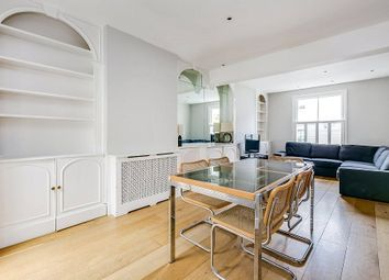 Thumbnail 3 bed terraced house for sale in Horder Road, Munster Village, Fulham, London
