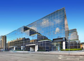 Thumbnail Office to let in Apex 2, 97 Haymarket Terrace, Edinburgh