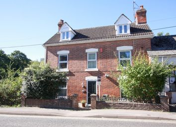 Thumbnail 5 bed link-detached house for sale in Bath Road, Stroud