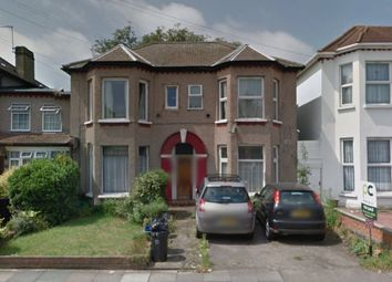 Thumbnail 1 bed duplex to rent in Argyle Road, Ilford