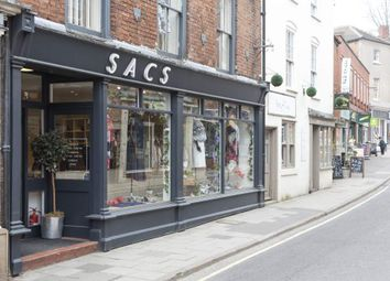 Thumbnail Retail premises for sale in Dig Street, Ashbourne