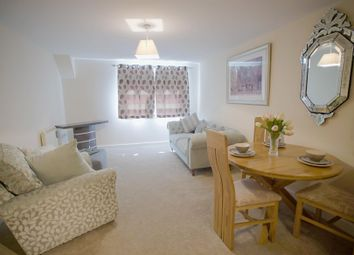 Thumbnail 1 bed flat for sale in New Charlotte Street, Southville, Bristol