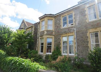 Thumbnail 1 bed property to rent in Westmoreland Road, Redland, Bristol
