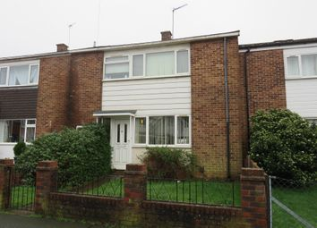 Thumbnail 3 bedroom end terrace house for sale in Cleveland Road, Aylesbury