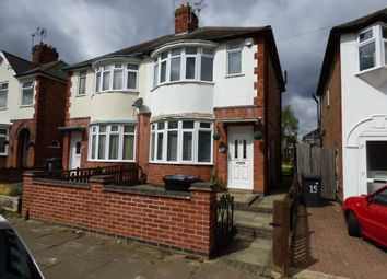 Thumbnail 2 bed semi-detached house for sale in Cranfield Road, Aylestone