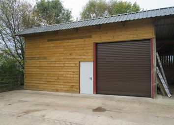 Thumbnail Commercial property to let in Clanfield Road, Weald, Bampton