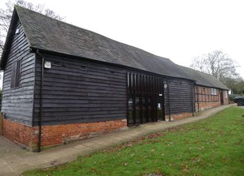 Thumbnail Office to let in Trust Cottages, Sambourne Lane, Sambourne, Redditch