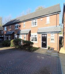 Thumbnail 3 bed end terrace house for sale in St. Edwards Chase, Fulwood, Preston