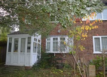 Thumbnail 3 bed property to rent in Kelvin, Lesley Close, London Road, Swanley