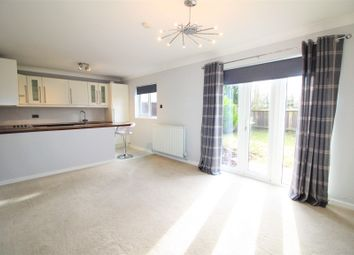 Thumbnail 1 bed flat for sale in Northpark, Billingham
