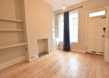 Thumbnail 3 bedroom property to rent in Castle Hill Road, Hastings