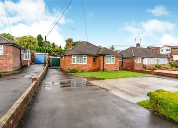 3 bed bungalow for sale in Bursledon Road, Hedge End, Southampton SO30