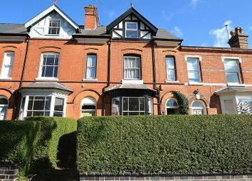 Thumbnail 4 bed terraced house for sale in Woodfield Road, Kings Heath, Birmingham