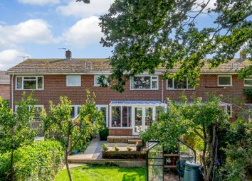 Thumbnail 3 bed terraced house for sale in Clare Gardens, Petersfield