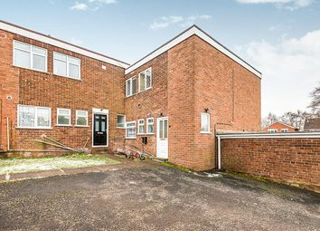 Thumbnail 2 bedroom flat for sale in Rumer Hill Road, Cannock