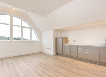 Thumbnail 2 bed flat to rent in Tanner House, Flambard Way, Godalming, Surrey