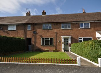 Thumbnail 3 bed semi-detached house for sale in Bridgenorth Road, Pensby, Wirral