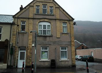 Thumbnail 2 bedroom flat to rent in Marine Street, Ebbw Vale