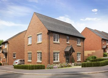"Thumbnail 3 bed property for sale in ""The Huntington"" at Oxford Road, Bodicote, Banbury"