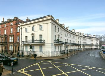 Thumbnail 3 bed flat for sale in Apartment 4, 1 St. Leonards Place, York