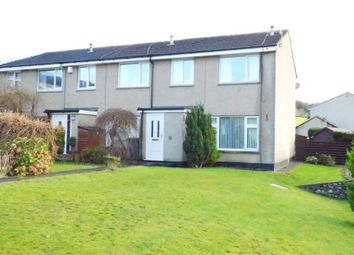 Thumbnail 3 bed end terrace house for sale in Hayclose Crescent, Kendal, Cumbria