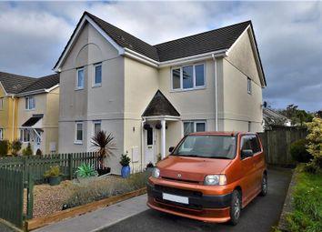 Thumbnail 3 bed semi-detached house to rent in Great Links Tor Road, Okehampton, Devon