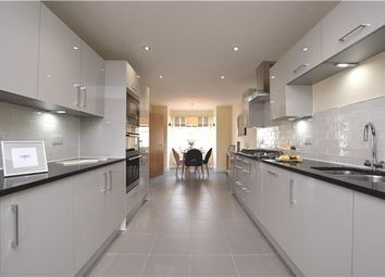 Thumbnail 4 bed detached house for sale in Avon Valley Garden, Bristol