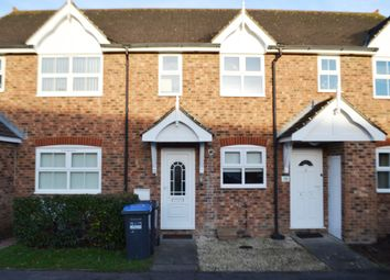 Thumbnail 2 bed terraced house to rent in Marylands, New England Road, Haywards Heath