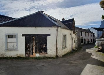 Thumbnail Bungalow for sale in Star Street, Moffat, Dumfriesshire