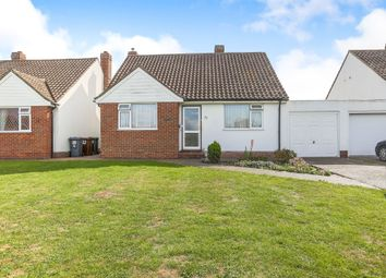 Thumbnail 2 bed bungalow for sale in Went Hill Gardens, Willingdon, Eastbourne