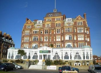 Thumbnail 1 bed flat for sale in The Grand, The Leas, Folkestone, Kent