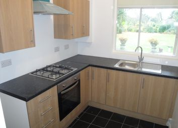 Thumbnail 3 bed bungalow to rent in Parkway, Goodmayes